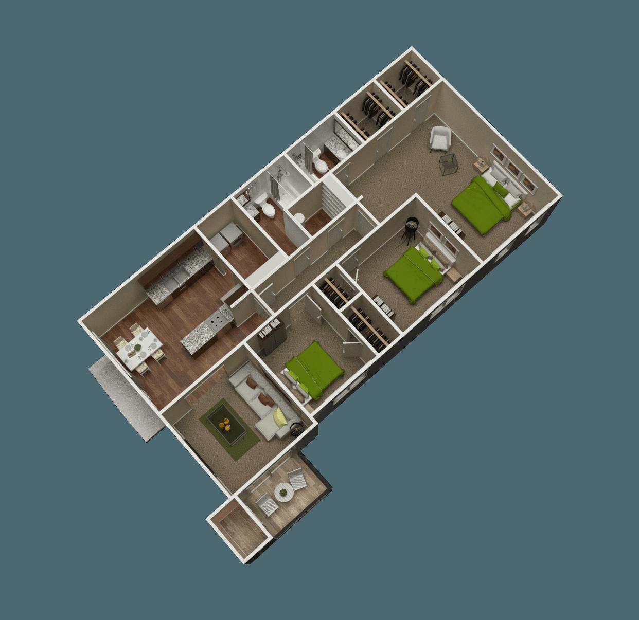 Hoover Apartments Birmingham Al: Branchwater Apartments Birmingham, AL